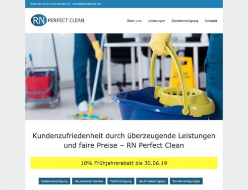 RN Perfect Clean
