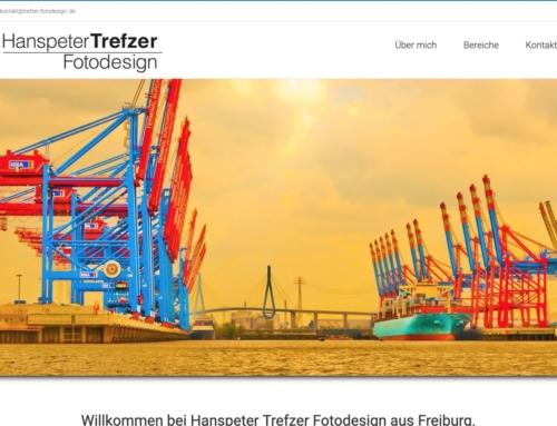 Hanspeter Trefzer Fotodesign
