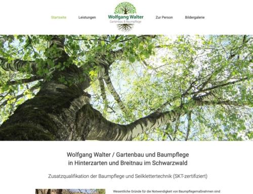 WoWa Baumpflege