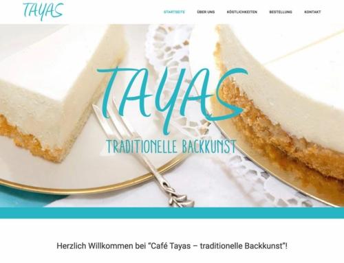 Tayas