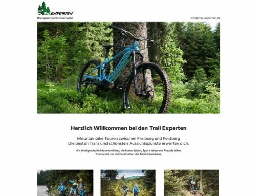 Trail Experten