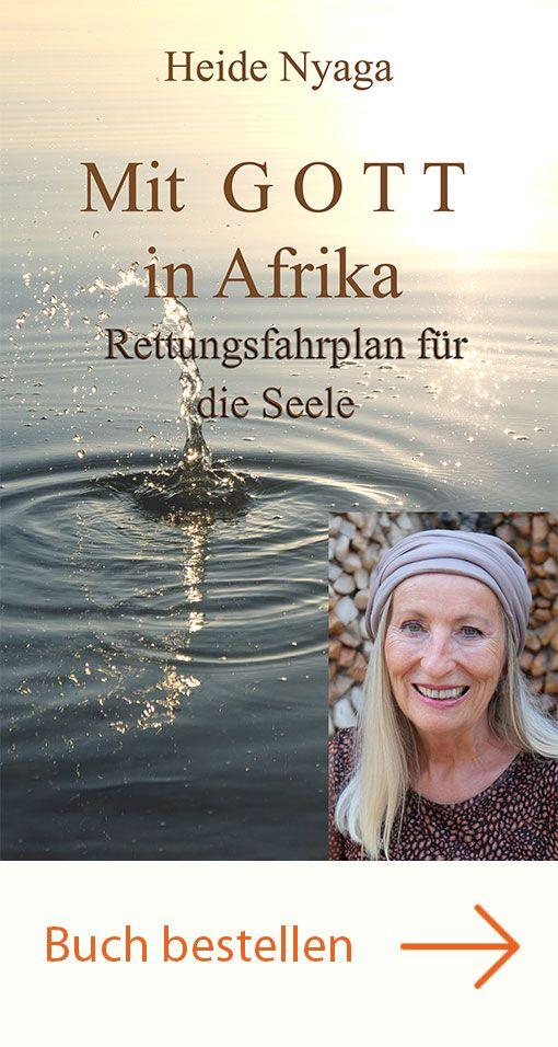 Mit Gott in Afrika – zum Buch